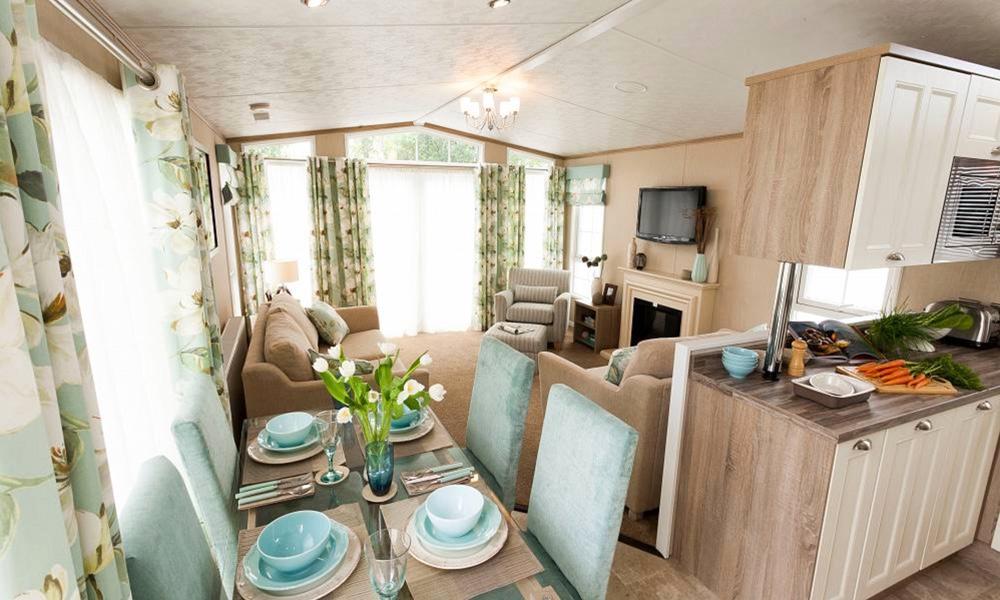 Pemberton Serena Holiday Home For Sale Harbourside Park